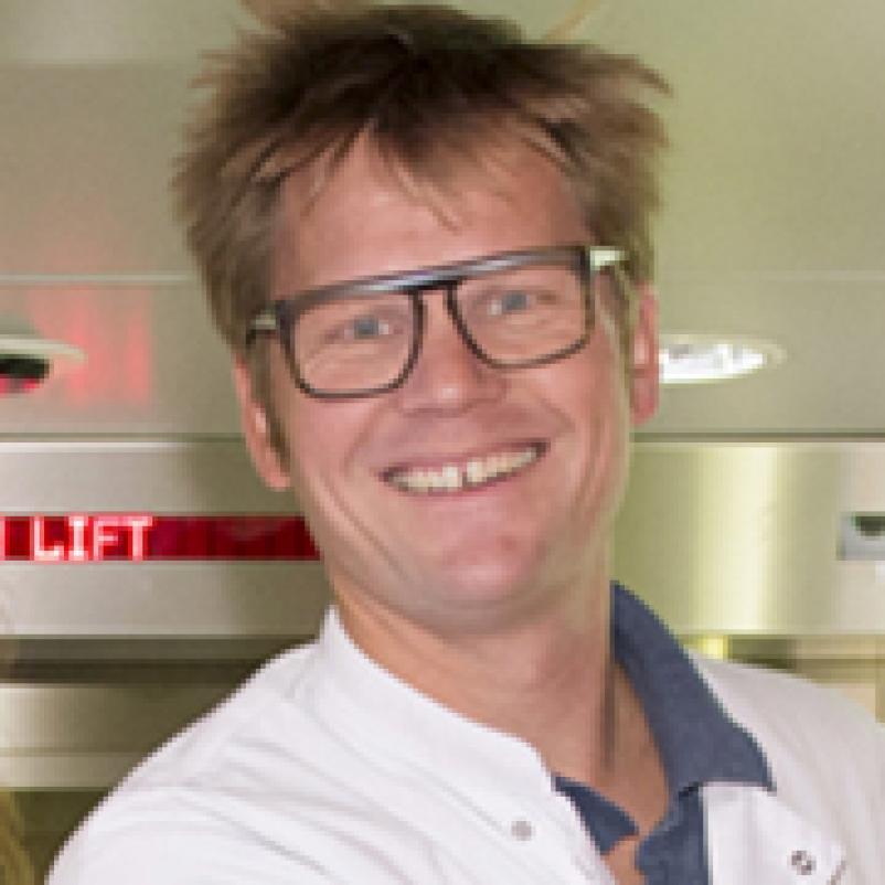 Dr. Cor de Kroon