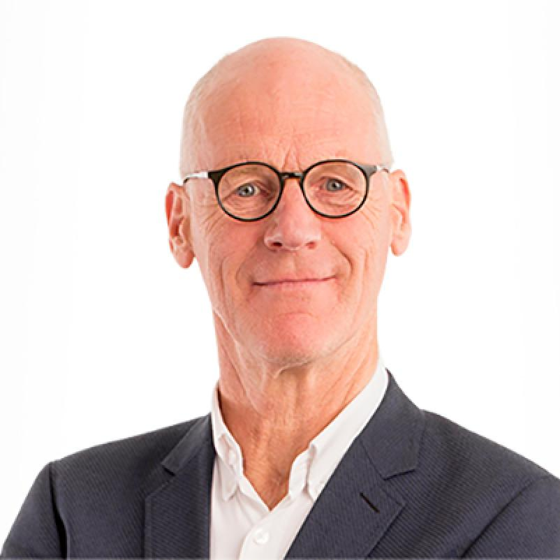 Huisarts Ivo Smeele