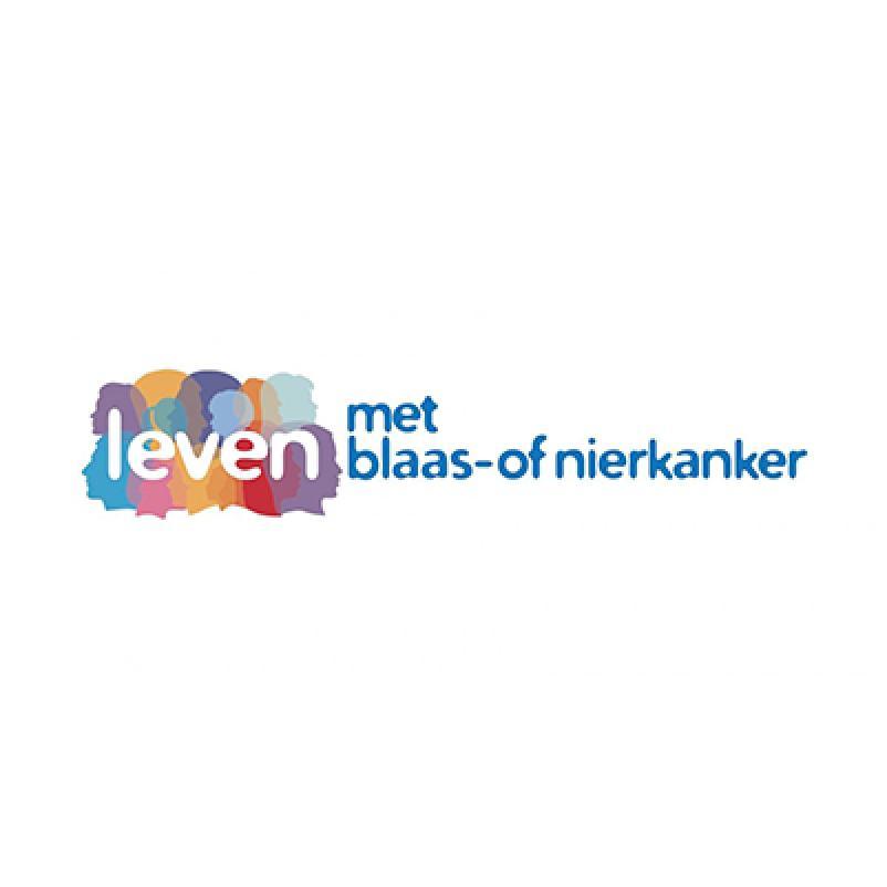Logo blaas- en nierkanker