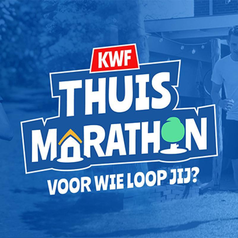 Thuismarathon KWF