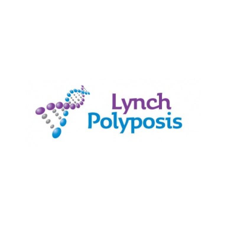 logo Stichting Lynch Polyposis