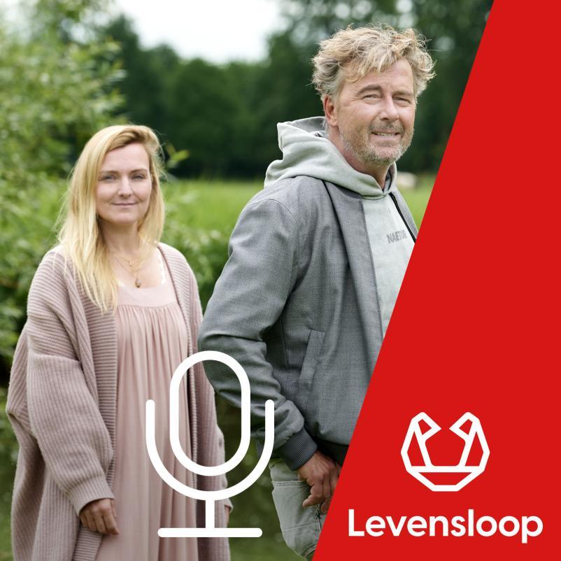Mireille's verhaal in podcast Levensloop