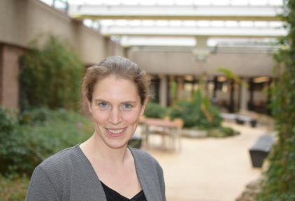 Onderzoeker van de week: Marieke van der Schaaf