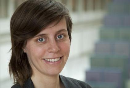 Onderzoeker van de week: Maud Plantinga