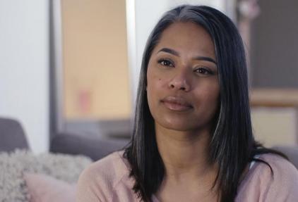Baarmoederhalskanker: het verhaal van Revelina