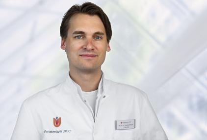 Onderzoeker van de week: Rutger-Jan Swijnenburg