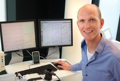 Onderzoeker van de week: Wim Groen