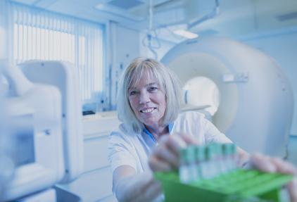 Toponderzoek borstkanker