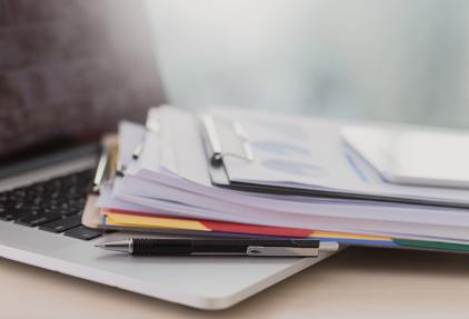 Registratie en beoordeling projectvoorstellen