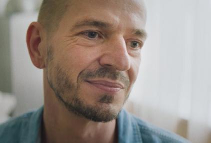 Kanker en emoties: het verhaal van Dave