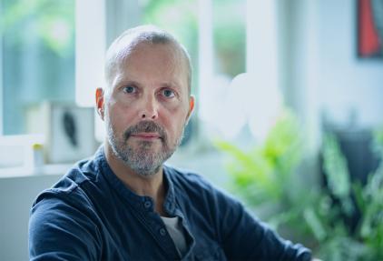 Kanker en emoties: het verhaal van Martin